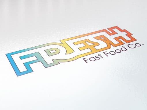 Fresh Fast Food
