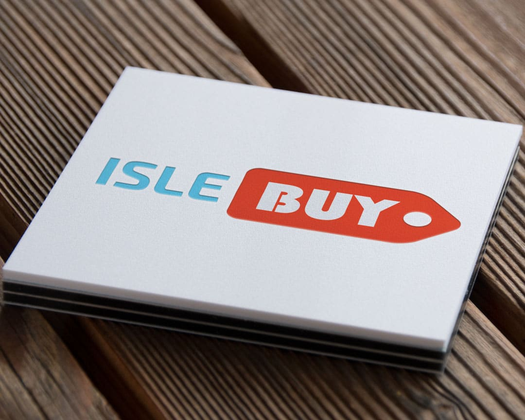 Isle of Wight web designer