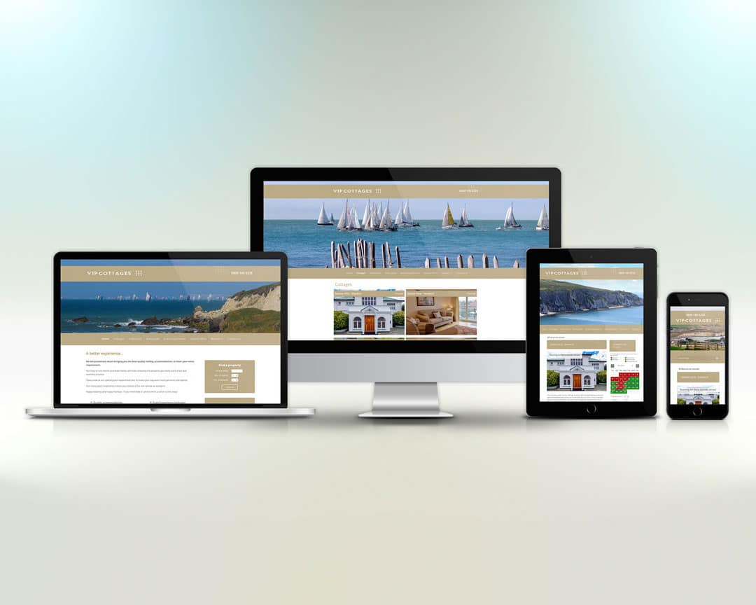 web design isle of wight