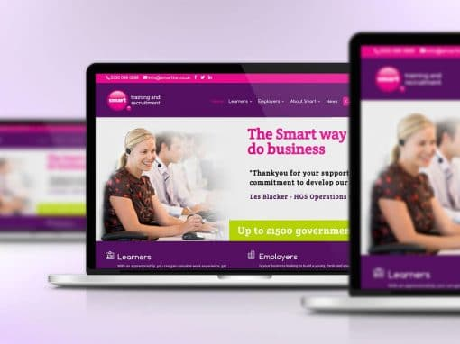 Smart TAR website